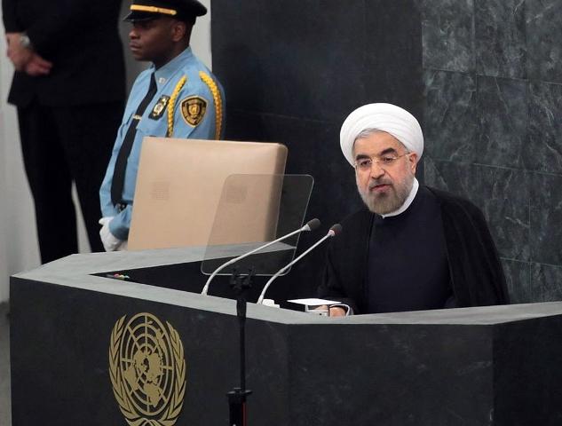 سازمان ملل متحد به پرهیز از جنگ و خشونت رای داد