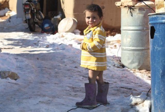 ابراز نگرانی سازمان ملل درباره وضعیت آوارگان سوریه