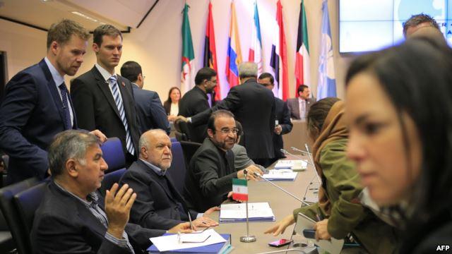 زنگنه: هفت شرکت آمریکایی و اروپایی برای بازگشت به ایران ابراز تمایل کردهاند
