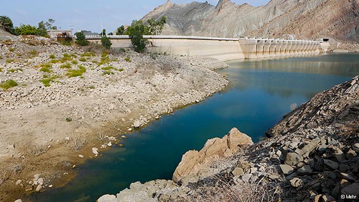 بحران آب، سراب نیست