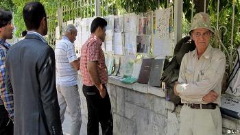 نزدیک به ۸ میلیون ایرانی چند شغله هستند