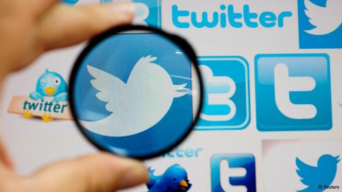 هشتاد درصد رهبران جهان در توییتر حضور دارند