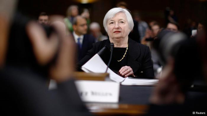 برای اولینبار یک زن رئیس بانک مرکزی آمریکا شد