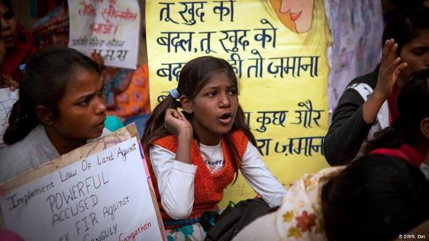 تجاوز یک مرد هندی به دختر چهار ساله ایرانی