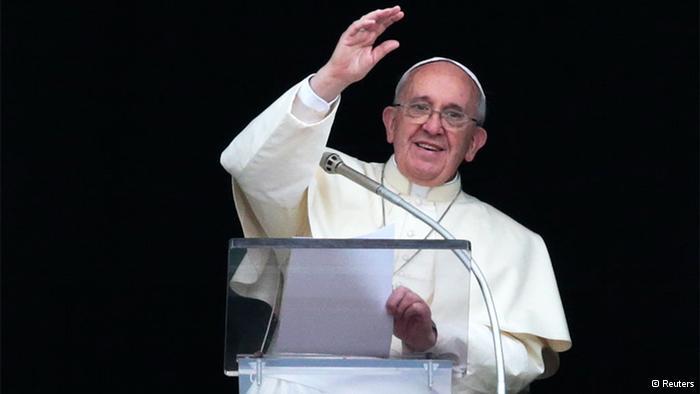 پاپ فرانسیس: اینترنت هدیه خداوند به انسانها است