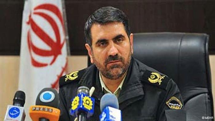 """پلیس تهران خبر داد: دستگیری گرداننده صفحه """"اوباش"""" در فیسبوک"""