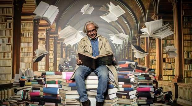 فیسبوک ادبیاتیها: علاقه «اراذل و اوباش» به شعر فریدون مشیری