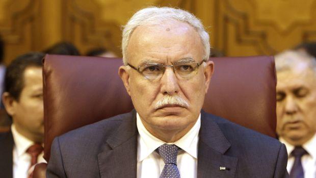 وزیر امور خارجه فلسطین: ما هرگز یهودیت اسرائیل را به رسمیت نمیشناسیم