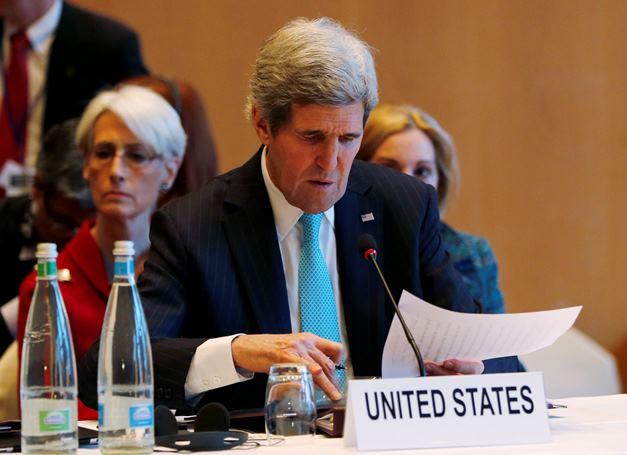 اجلاس صلح سوریه با اختلاف آغاز شد