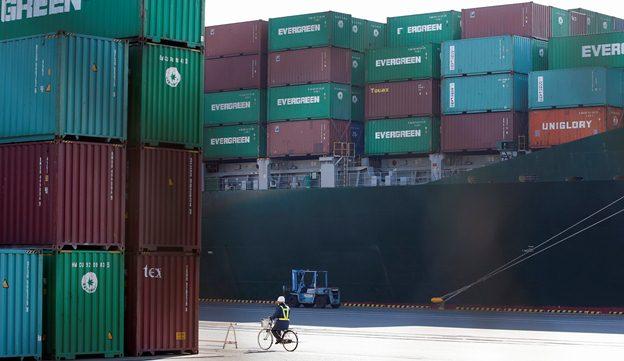 سوییس بزرگترین صادرکننده اروپایی به ایران