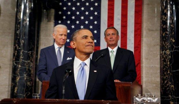 اوباما: تحریم علیه ایران را وتو می کنم