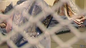 انتقاد نظامیان آمریکا از دستور آزادی زندانیان 'خطرناک' از بازداشتگاه بگرام
