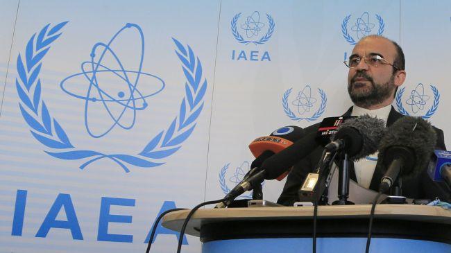 مذاکرات ایران و آژانس به ۱۹ بهمن موکول شد
