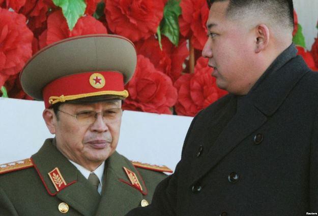 رهبر کره شمالی خانواده شوهرعمه خود را «به جوخه مرگ سپرد»