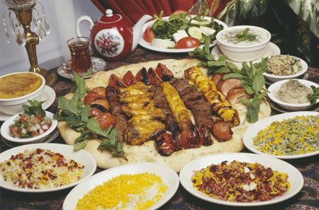 بهترین و بدترین جای دنیا برای غذا خوردن/ رتبه ایران در بین ۱۲۵ کشور