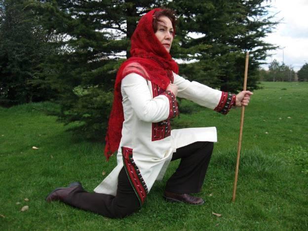 روایت زنان نقال از تهدیدهای آیین نقالی؛ ابتذال و فراموشی
