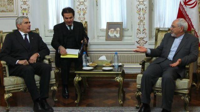 ظریف: خاورمیانه نیازمند مدل های دموکراسی بومی است