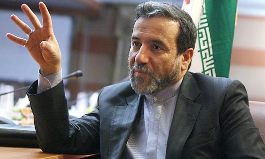 انتقاد عراقچی به بیانیه اوباما درباره برنامه هسته ای ایران