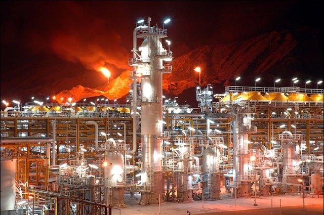 بازگشت شرکت های نفتی به ایران؛ تردید و امید