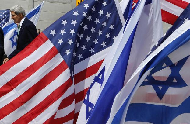 توافق هسته ای ایران، معادلات بازی روابط آمریکا و اسراییل را تغییر داده است
