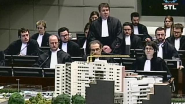 دادگاه بین المللی ترور نخست وزیر اسبق لبنان آغاز به کار کرد