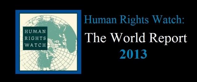 انتقاد دیده بان حقوق بشر از تداوم نقض حقوق بشر در ایران