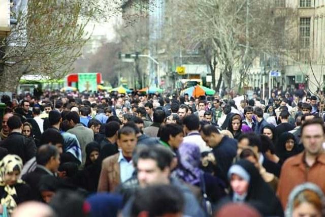 مسئله جمعیت در ایران