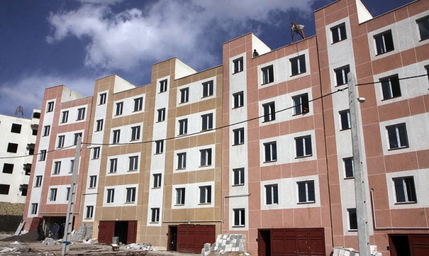 خانه ها در ایران به خوابگاه تبدیل می شود