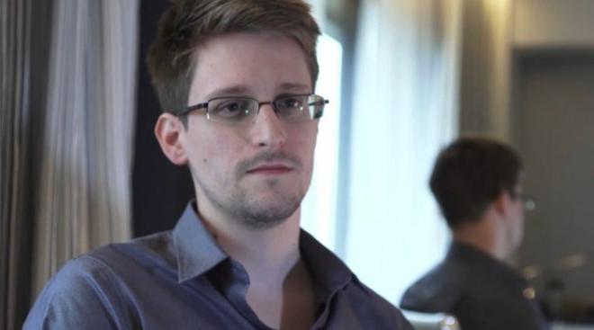 اسنودن «ممکن است برای روسیه جاسوسی کرده باشد»