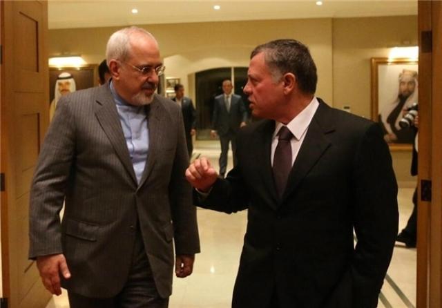 ادامه سفر دوره ای وزیر خارجه ایران در منطقه