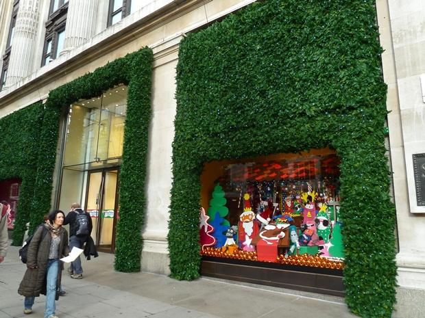 سلفریجز، بهترین مرکز خرید جهان