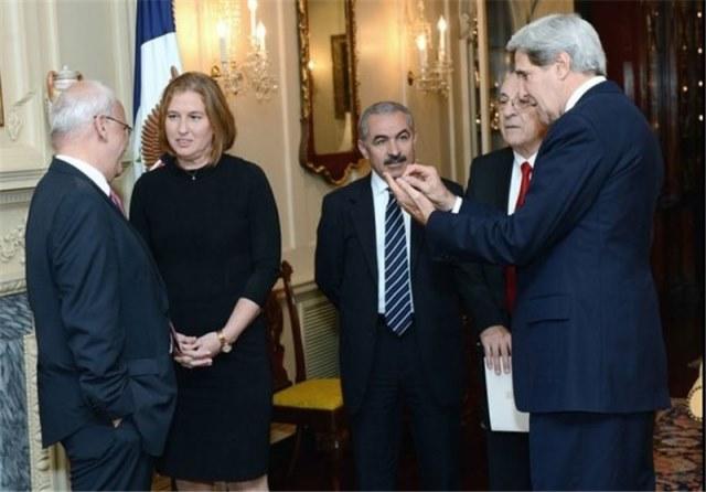 فلسطین و «دولت یهودی» اسرائیل
