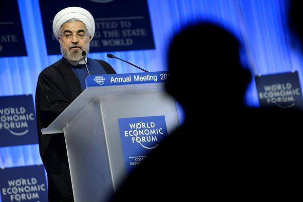 روحانی: دشمنی ایران و آمریکا می تواند به دوستی تبدیل شود