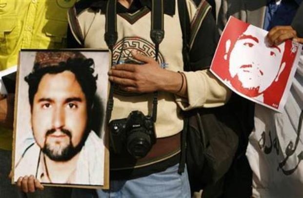 روزنامه نگارى در افغانستان؛ قدم گذاشتن در میدان مین