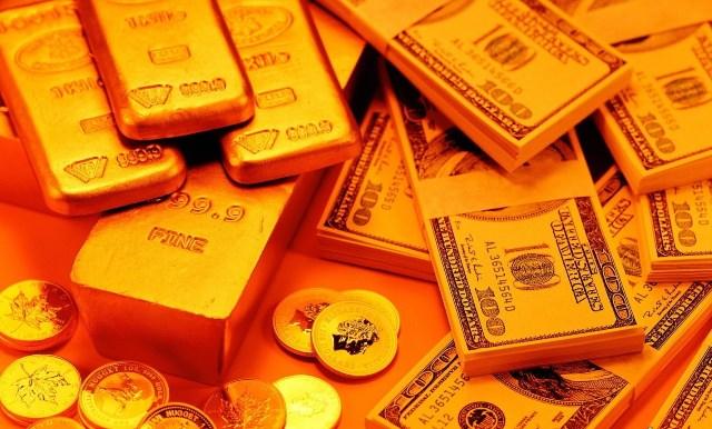 اخراج طلا از حاشیه امن