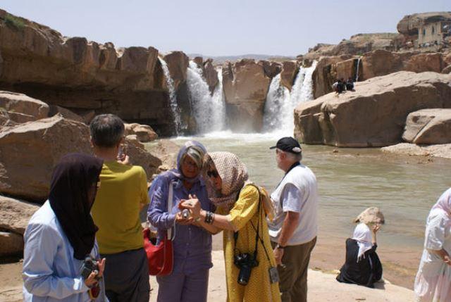 سال ۲۰۱۴ زمانی برای رونق صنعت گردشگری ایران