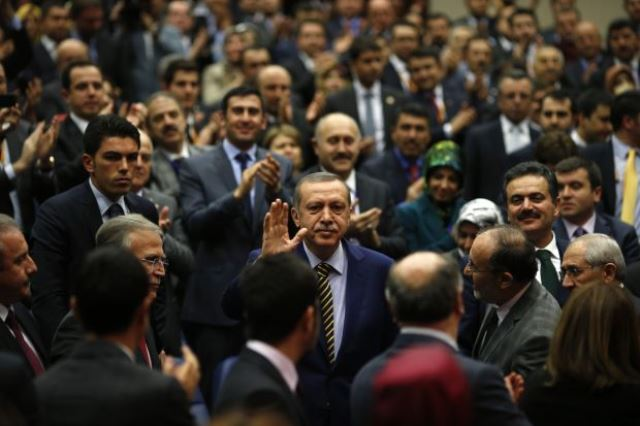 مشکل اصلی ترکیه فساد مالی نیست