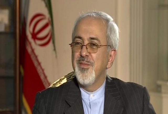 ظریف: ایران در صورت دعوت، در ژنو ۲ مشارکت می کند