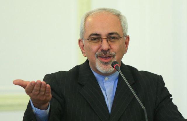 ظریف: تهران آماده گفتگو با ریاض است