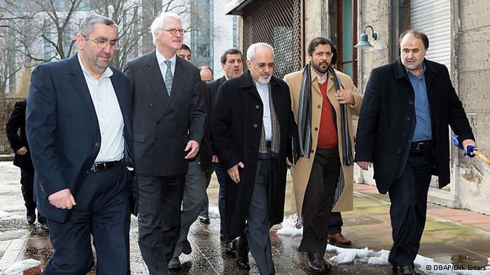 گزارش جلسه سخنرانی و پرسش و پاسخ با محمدجواد ظریف در برلین