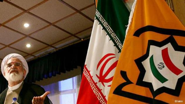 """""""حزب اعتماد ملی"""" فعالیت خود را از سر گرفت"""