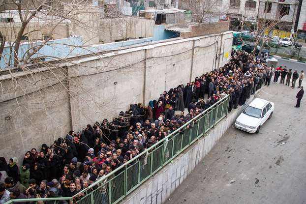 روز جهانی غذا برای مردم ایران چه معنی دارد؟