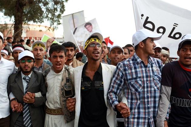 مسیر جهان عرب به سوی جامعه مدنی