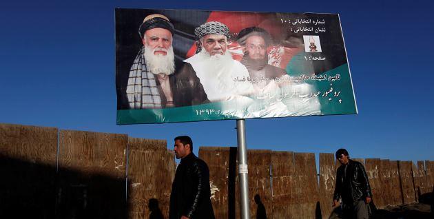 ماراتن انتخابات افغانستان و روند متزلزل ثبات در این کشور