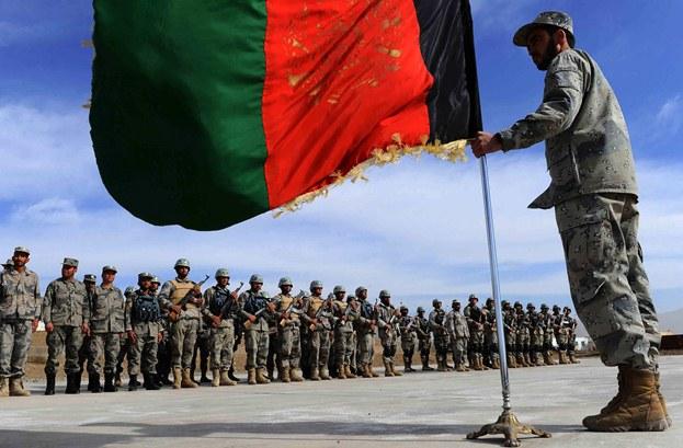 افغانستان از منظر عینک روسی؛