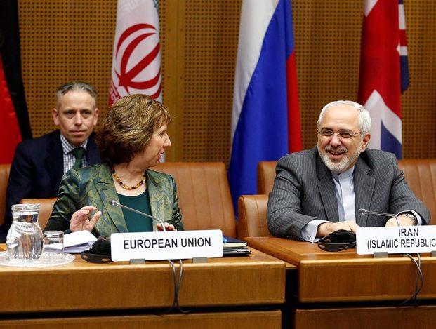 آمریکا: موشک های بالستیک در دستور مذاکرات با ایران