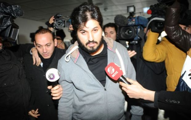 ادعای روزنامه ترک: ایران خواستار استرداد دارایی های ضراب شد