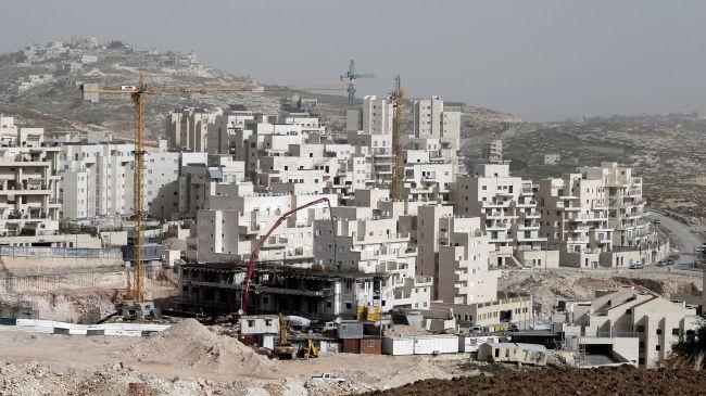 تلاش آمریکا برای ترغیب اسرائیل به توقف بخشی از شهرک سازیها