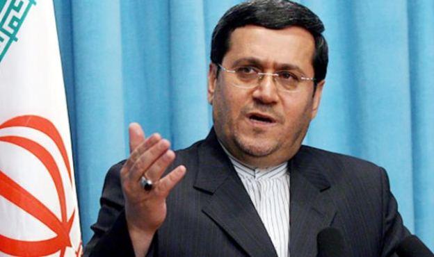 قشقاوی: درهای ایران به روی ایرانیان خارج از کشور باز است