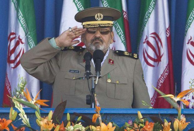فیروزآبادی: باید آماده هجومهای مغولی بود